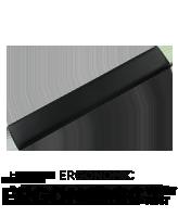 Hator Ergonomic Wrist Rest