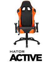 Hator Active game chair