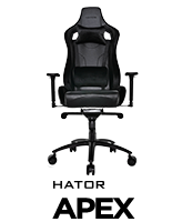 Hator Apex game chair