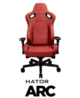 Hator Arc game chair