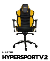 Hator HyperSport V2 game chair