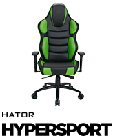 Hator HyperSport game chair
