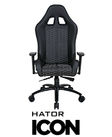 Hator Icon game chair