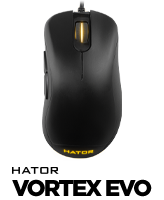 Hator Vortex EVO gaming mouse