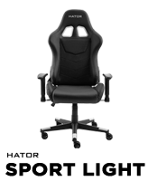 Hator Sport Light game chair