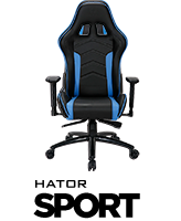 Hator Sport game chair
