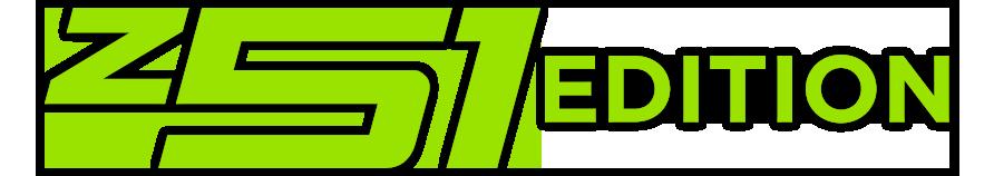 z51 edition