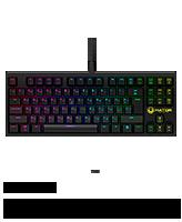 Hator Rockfall TKL игровая клавиатура