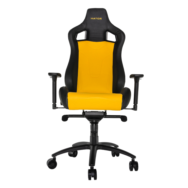 Hator Apex Black/Yellow image 1