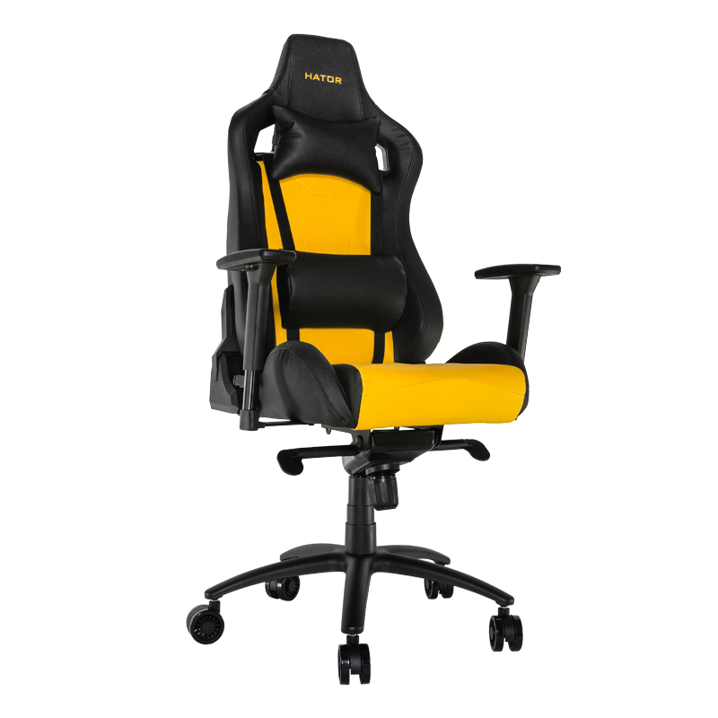 Hator Apex Black/Yellow image 2