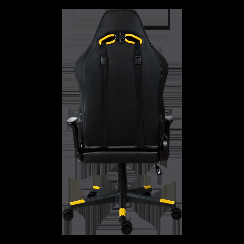 Hator Emotion Light Black/Yellow image 4