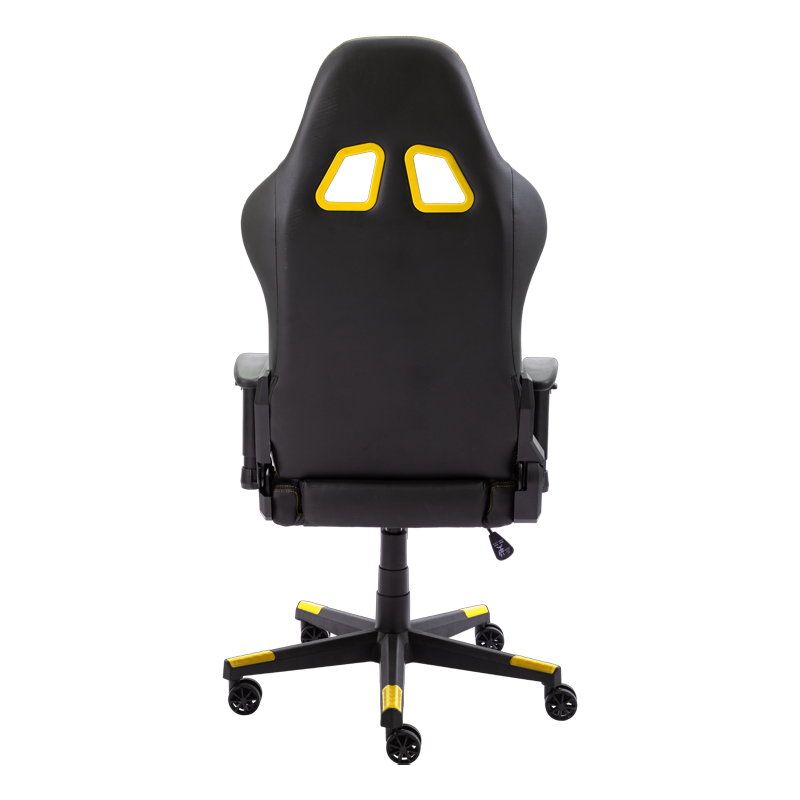 Hator Sport Light Black/Yellow image 4
