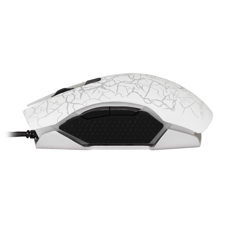 Hator Mirage White/Black image 4