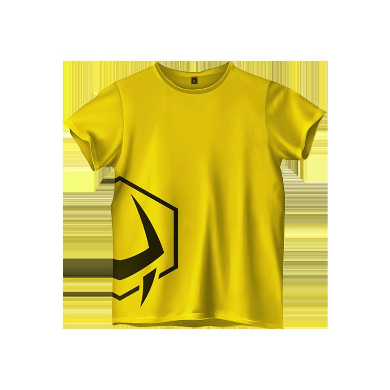 Hator Hator Stone Yellow